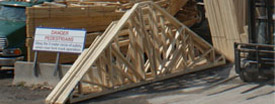 Roof Trusses